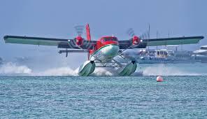 Σε όλη την Ελλάδα η Hellenic Seaplanes