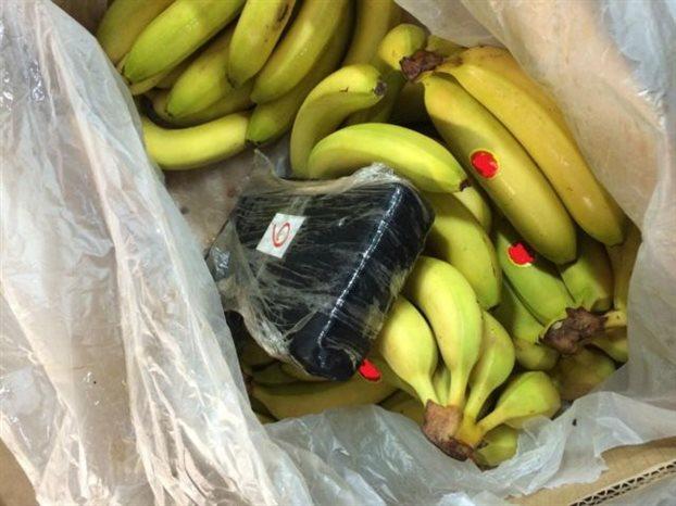 Βρήκαν 230 κιλά κοκαΐνης στα χέρια ελληνομεξικανικής μαφίας