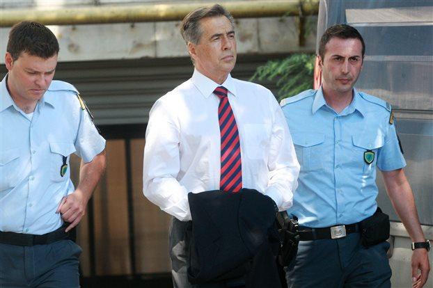 Αναβλήθηκε για την Τετάρτη η δίκη Παπαγεωργόπουλου