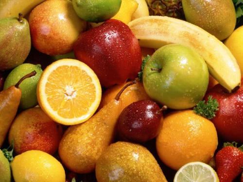 Διανομή δωρεάν φρούτων