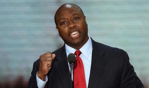 Ο πρώτος μαύρος γερουσιαστής του Νότου μετά τον εμφύλιο