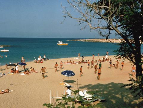 Κύπρος: Εκανε τεχνητή αναπνοή σε γυναίκα που πνιγόταν και πέθανε από καρδιά