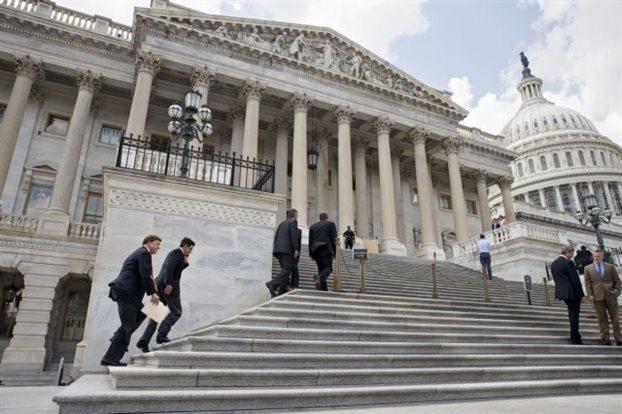 ΗΠΑ: Στα $4 δισ. εξακοντίστηκε το κόστος των ενδιάμεσων εκλογών
