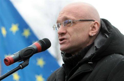 Νεκρός βρέθηκε στη Μόσχα διάσημος ηθοποιός-πολέμιος του Πούτιν