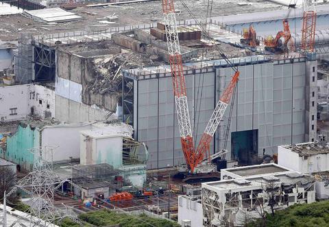 Σε λειτουργία ξανά οι πυρηνικοί αντιδραστήρες της Φουκουσίμα;
