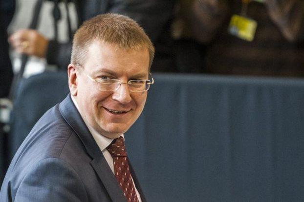 ΥΠΕΞ Λετονίας: «Ανακοινώνω με υπερηφάνεια ότι είμαι γκέι»