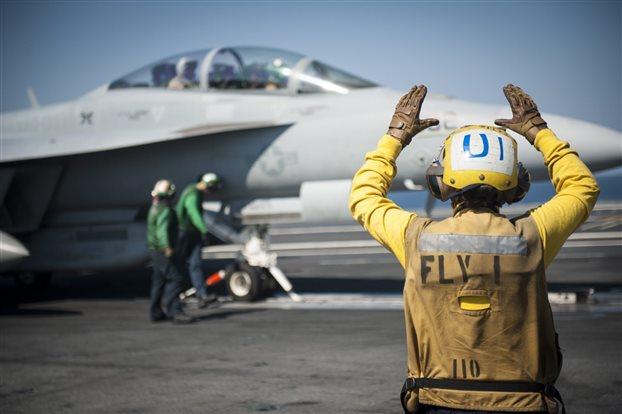 Πεντάγωνο: Αμερικανοί στρατιωτικοί στο Ιράκ εκτέθηκαν σε χημικές ουσίες