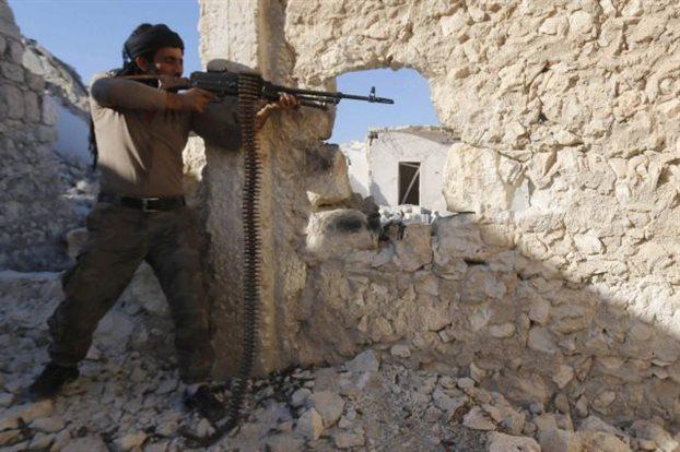 Συρία: Τουλάχιστον 40 νεκροί στις μάχες καθεστωτικών και Αλ Κάιντα