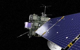 Έλληνας μαθητής ο τυχερός θεατής της πρώτης παγκόσμιας προσπάθειας προσγείωσης σε κομήτη