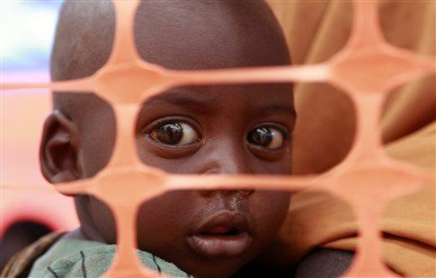 Κερδίζουν έδαφος οι υιοθεσίες από την Αιθιοπία