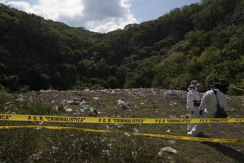 Μεξικό: Συμμορίες ναρκωτικών πίσω από τις δολοφονίες των 43 φοιτητών