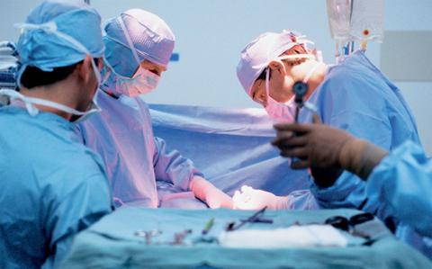 Αποζημίωση για μοιραίο ιατρικό λάθος σε επέμβαση αμυγδαλών