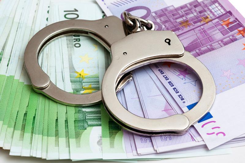 Σύλληψη Λαρισαίου για οφειλές ύψους 76.000 ευρώ