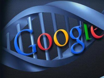 Google: Αποθηκεύστε ηλεκτρονικά το... γονιδίωμά σας!