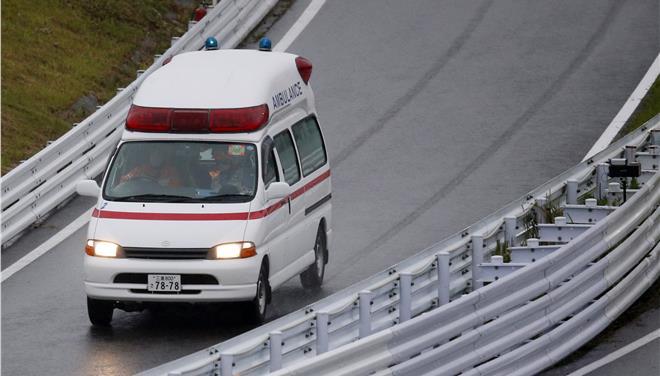 ΗΠΑ: Ενας 4χρονος επέζησε από πτώση 70 μέτρων πάνω σε βράχους