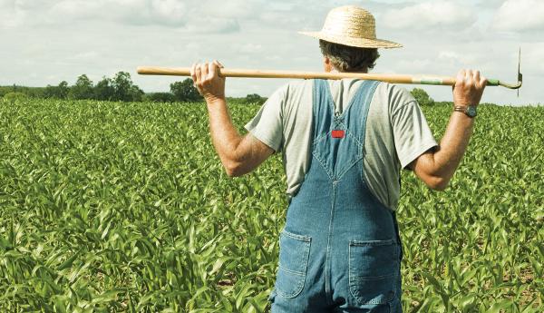 Επιφυλακτικότητα από αγρότες για το έργο της Λιμνοδεξαμενής Ξηριά