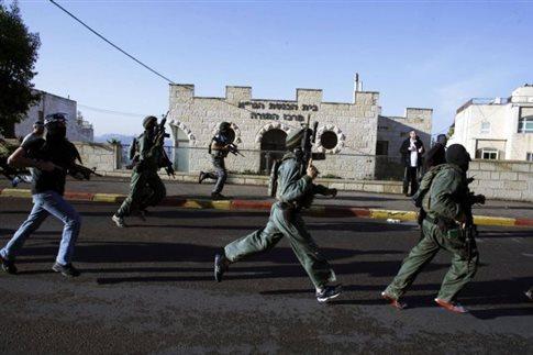 Επίθεση σε συναγωγή στην Ιερουσαλήμ, τουλάχιστον τέσσερις νεκροί