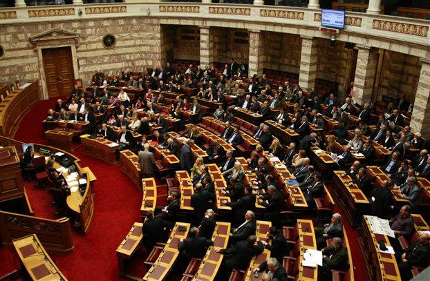 Καταγγελίες ΣΥΡΙΖΑ για εμπλοκή Μπαλτάκου στην υπόθεση Energa