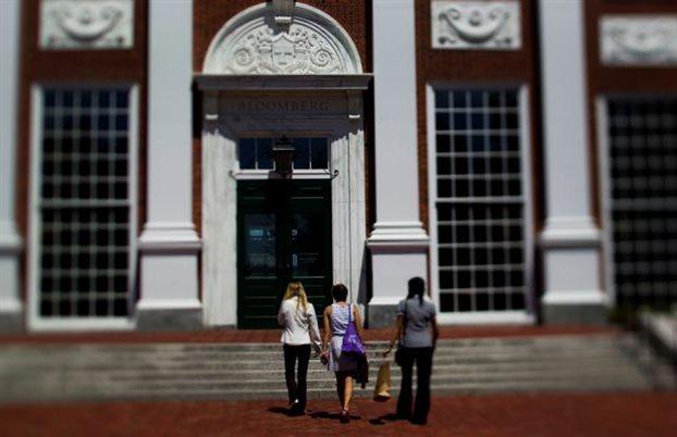 ΗΠΑ: Ασιάτες φοιτητές καταγγέλλουν το Χάρβαρντ για ρατσισμό