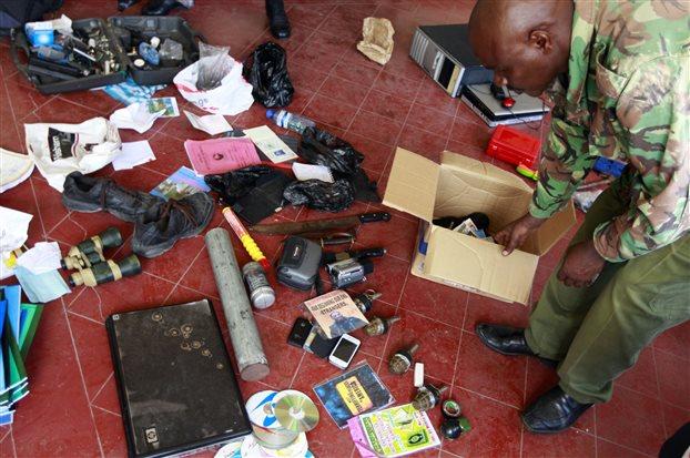Νέα έφοδος της κενυατικής αστυνομίας σε τζαμί στη Μομπάσα