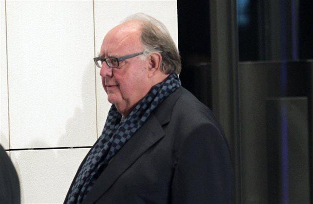 Πάγκαλος: Γιατί όχι ο Φορτσάκης για Πρόεδρος της Δημοκρατίας;