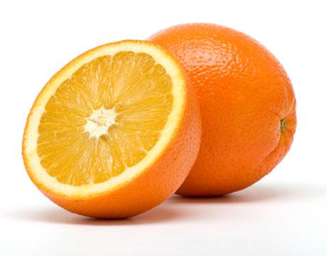 Διανομή δωρεάν πορτοκαλιών