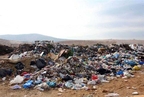 Αντιδράσεις για το νέο ρόλο του ΥΠΕΚΑ στη διαχείριση των αποβλήτων