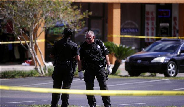 Φλόριντα: Ενοπλος άνοιξε πυρ στο πανεπιστήμιο FSU