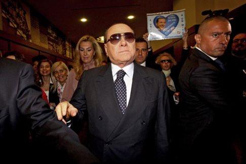 Δωρεάν σινεμά σε ηλικιωμένους υπόσχεται ο Μπερλουσκόνι