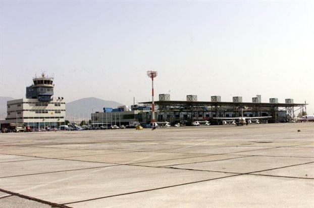Ανοίγουν τη Δευτέρα οι προσφορές για τα περιφερειακά αεροδρόμια