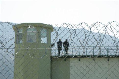 Αιματηρή συμπλοκή στις φυλακές του Αγίου Στεφάνου