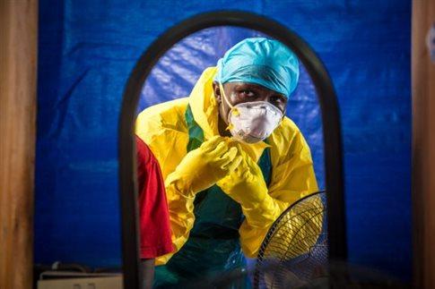 Ο ΠΟΥ κήρυξε το τέλος ξεχωριστής επιδημίας Έμπολα στο Κονγκό