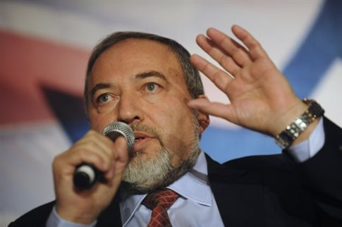 Η Χαμάς σχεδίαζε να δολοφονήσει τον Λίμπερμαν, λέει το Ισραήλ