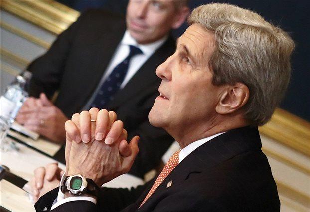 Ιράν: Δύο «αγκάθια» στην επίτευξη συμφωνίας για τα πυρηνικά