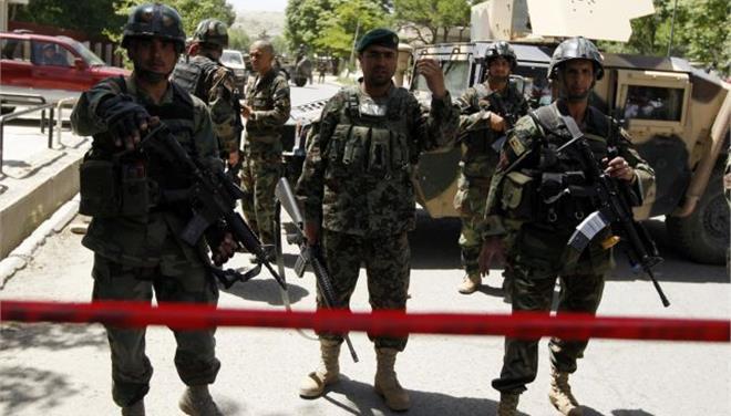 Μακελειό από επίθεση καμικάζι σε αγώνα βόλεϊ στο Αφγανιστάν