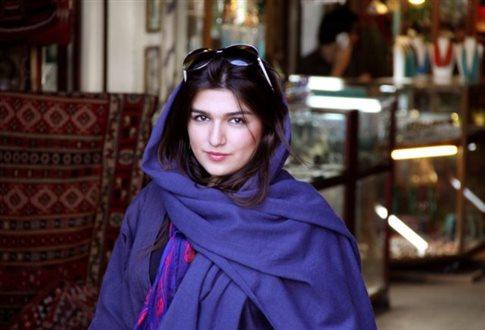 Ελεύθερη με εγγύηση η Ιρανοβρετανή που... τόλμησε να δει βόλεϊ