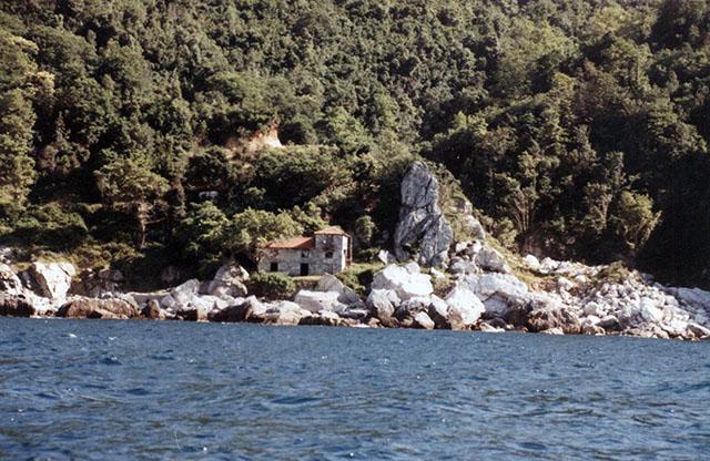 Γρηγόρης Καρταπάνης: Ναυάγια στις ακτές του Αν. Πηλίου (μέρος Α)