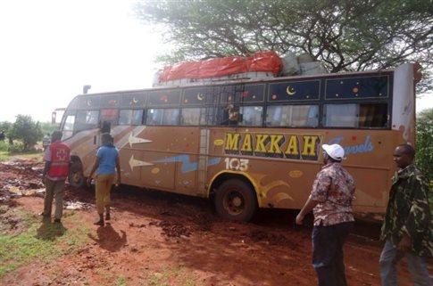 Κένυα: Νεκροί 100 μέλη της αλ-Σαμπάμπ μετά την εκτέλεση «άπιστων» σε λεωφορείο