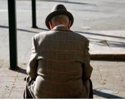 Στο ΕΚΑ οι συγκεντρώσεις ηλικιωμένων;