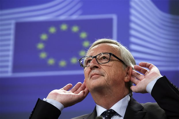 Τι προβλέπει το επενδυτικό πακέτο Γιούνκερ των 300 δισ. ευρώ