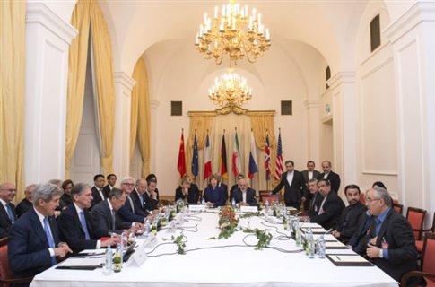 Παρατείνονται έως τον Ιούνιο του 2015 οι συνομιλίες για τα πυρηνικά του Ιράν