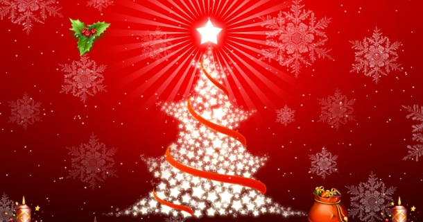 Χριστουγεννιάτικη γιορτή με χαριστικό παζάρι