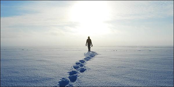Ερχονται τα πρώτα χιόνια στις κορυφές του Πηλίου