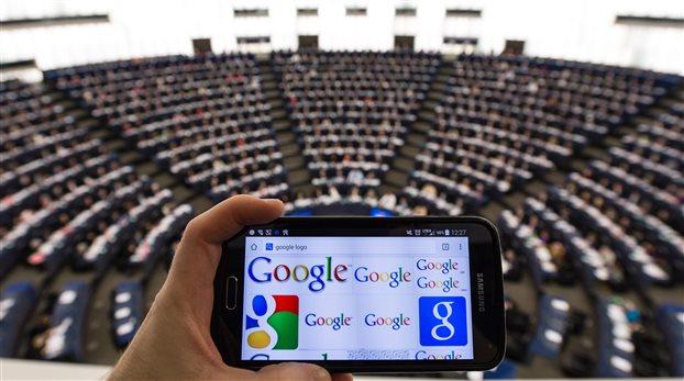 Ευρωκοινοβούλιο: Ψήφισε υπέρ της διάσπασης της Google