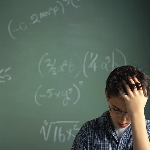 Εργαστήριο για την καταπολέμηση του σχολικού άγχους