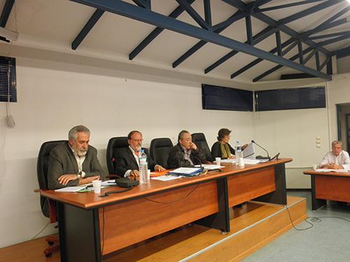Ψήφισμα - καταδίκη του ΕΝΦΙΑ εξέδωσε το δημοτικό συμβούλιο