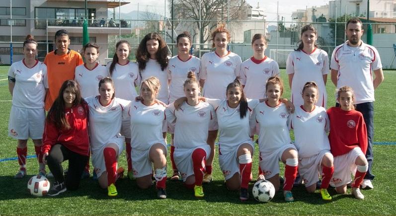 ΑΣ Βόλος 2004 - ΠΑΟΚ 0 - 4