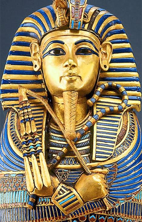 Επιμορφωτικό Πρόγραμμα: «Αρχαία Αίγυπτος και Πολιτισμός»