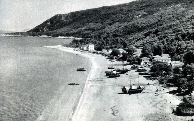 Γρηγόρης Καρταπάνης: Ναυάγια στις ακτές του Αν. Πηλίου (μέρος Β)