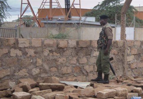 Επίθεση ενόπλων σε λατομείο στην Κένυα, τουλάχιστον 36 νεκροί